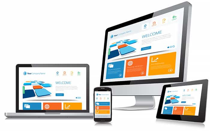 Responsive Web Design Houston